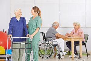 cuidado de personas mayores en barcelona